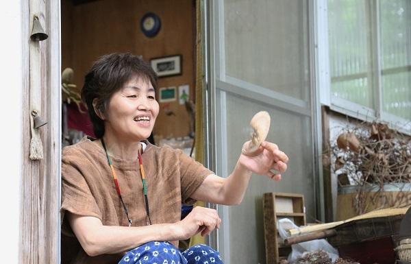 宮澤美ち子さん