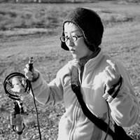 ワークショップ|「ドウメキのドウノネ探し」ウエヤマトモコ