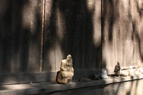 小屋プロジェクト|「益子の暮らしが見える小屋」|髙山英樹