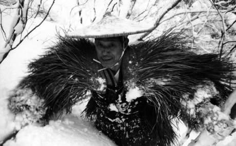 モリ*シネマ企画「越後奥三面 山に生かされた日々」
