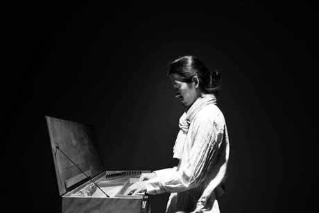 関連企画|内田輝コンサート「月おい音楽会」