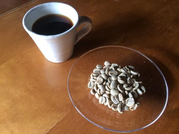 pain de musha musha and coffee_高橋